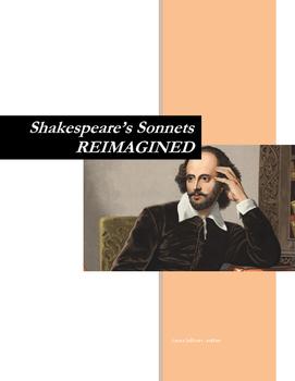 Shakespeare's Sonnets Re-imagined