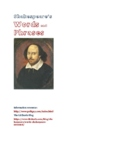 Shakespeare's Words and Phrases FREE