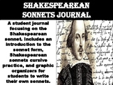 Shakespearean Sonnets Journal