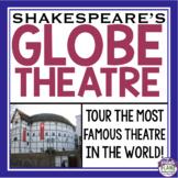 THE GLOBE THEATRE: SHAKESPEARE