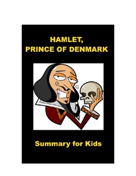 Shakespeare's Hamlet for Kids