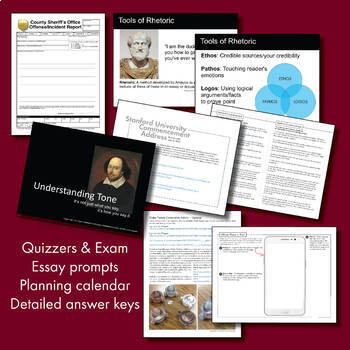 shakespeare essay prompts