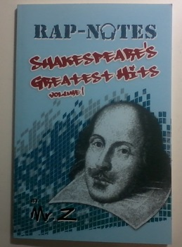 Shakespeare's Macbeth in rap and rhyme