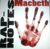 Shakespeare's Macbeth in rap and rhyme performed by rappers
