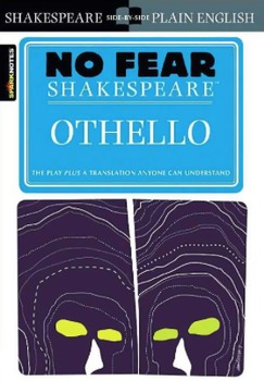 Shakespeare's No Fear Othello Vocab, Quizzes/Study Guides, and Final Test