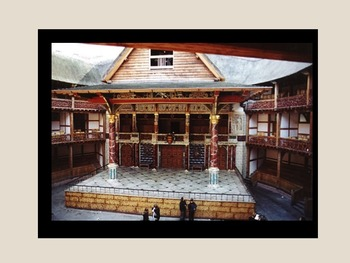Shakespeare's Play Structure and the Elizabethan Age PowerPoint