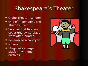 Shakespeare's Romeo and Juliet Powerpoint