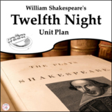 Shakespeare's Twelfth Night Unit Plan