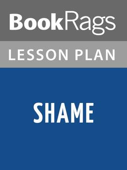 Shame Lesson Plans