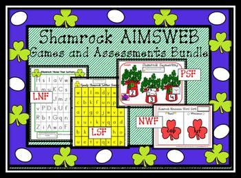Shamrock AIMSWEB Bundle