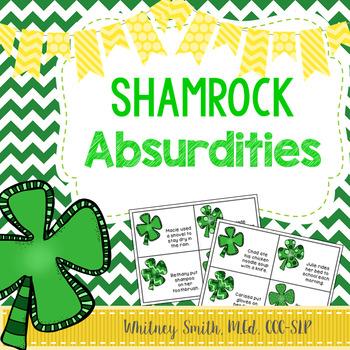 Shamrock Absurdities