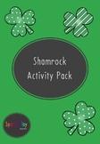 Shamrock Activity Pack