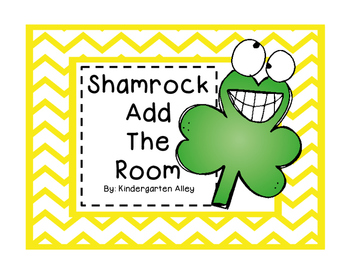 Shamrock Add The Room