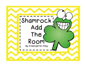 Shamrock Add The Room