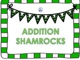 Shamrock Addition - FREEBIE