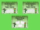 Shamrock Addition & Subtraction: Tens Frame 0 - 20