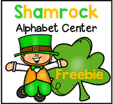 Shamrock Alphabet Literacy Center