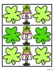 Shamrock Before and After Numbers