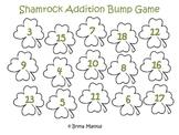 Shamrock Bump Addition Game
