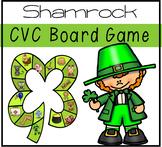 Shamrock CVC Board Game