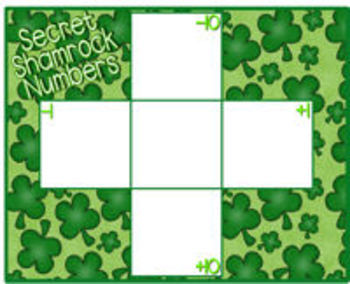 Shamrock Centers! {St. Patrick's Day-themed reading and math centers}