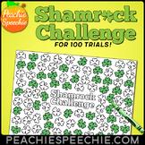 100 Trials Shamrock Challenge