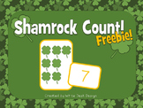Shamrock Count {FREEBIE}