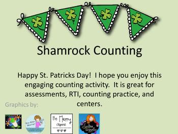 Shamrock Counting