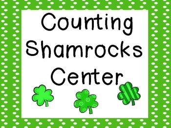 Shamrock Counting Center