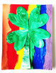 Shamrock Craft for St. Patrick's Day