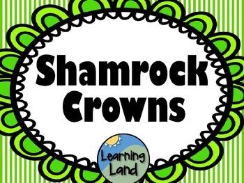 Shamrock Crown Feebie