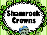 Shamrock Crown Feebie