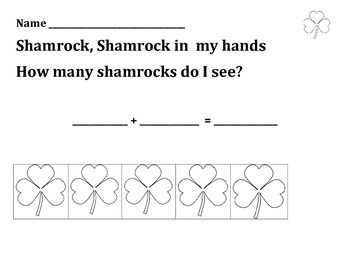 Shamrock Decompose