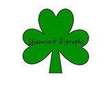 "Shamrock Digraphs - practicing the ""sh"" sound"