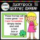Shamrock Frames Free Clipart
