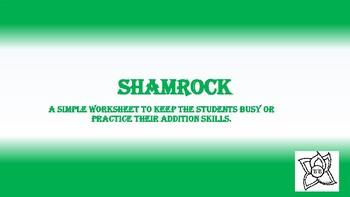 Shamrock Fun