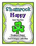 Shamrock Happy