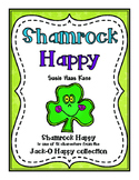 Shamrock Happy