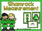 Shamrock Measurement freebie