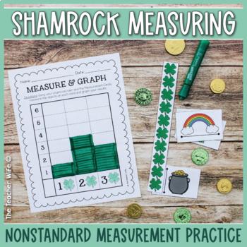 Shamrock Measuring Mini Unit!