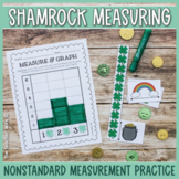Shamrock Measuring (Nonstandard Measurement)