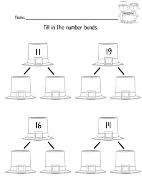 Shamrock Number Bonds