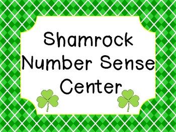 Shamrock Number Center