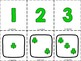 Shamrock Number Matching 1-10