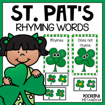Shamrock Rhymes