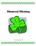 Shamrock Rhyming
