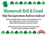 Shamrock Roll and Count