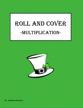 Shamrock Roll and Cover