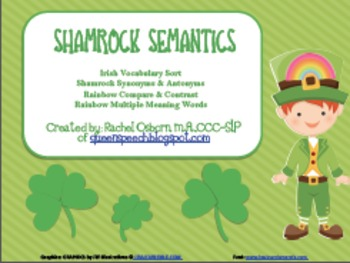 Shamrock Semantics