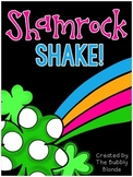 St. Patrick's Day Phonics Centers {Vowel Teams}
